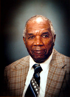 Rev I.V. Caldwell Home Going